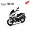 125cc Hon-da PCX Motorcycle 2014 All New!