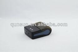 58MM thermal printer,bluetooth mobile mini printer,used andriod phone bluetooth