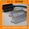 car accessory 2013 the cheapest china manufacturer 12V 35W AC HID ballast kit new product