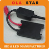 car accessory 2013 the cheapest china manufacturer 12V 55W AC HID ballast kit new product