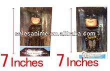 Wholesale Anime DC Universe Batman Bobble The Dark Knight Rises Shaked-Head Action Figure