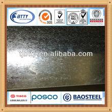 30mm Galvanized Steel Sheets Z-60gr For Decoration