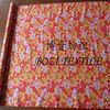 microfiber bedsheet fabric manufacturer