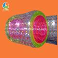 Gigante bola inflável da água, inflado de água de esportes bolas