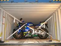 Used heavy bikes import into pakistan