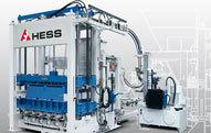 concrete blocks machine MULTIMAT RH 600A
