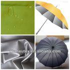 190t polyester taffeta umbrella fabric
