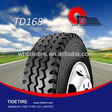radial light truck tires