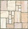 terrace tile floor