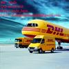 DHL international alibaba express courier from China anshan to Azerbaijan
