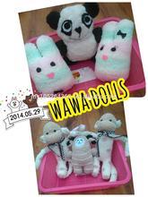 handmade wawa dolls
