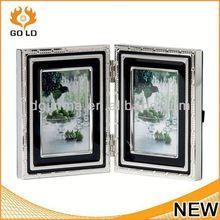 fashional acrylic collage photo frames,photo frame and clock,custom photo frame keychain