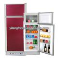 Ycd-300 China fez movido a gás geladeira / querosene / LPG geladeira