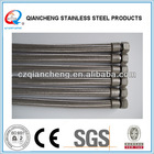 100A Flexible Metal hose-customize 316l stainless steel bellows