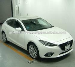 Mazda 3 Axela used cars