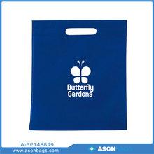 Keyhole Non Woven Tote Bags