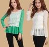 ladies fashion blouse wholesale pants
