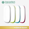 Fashion Portable Galaxy S4 I9500 Power Bank Cases