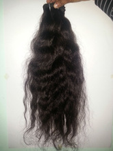 Hot Selling Wholesale 7A Grade Virgin indian Wave Brazilian Hair 10 to 32 Inches