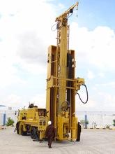 water drilling rig machine price