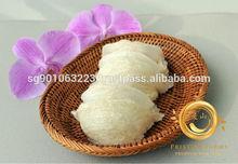 Highest Grade Indonesia Edible Swallow Bird Nest / Yan Wo - Imperial Duluxe Round 500gr