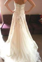 wedding dress promo