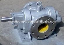 Lube oil t heavy rotary gear pump