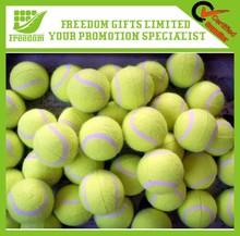 Printing Logo Funny Advertising Ball Pet Tennis Ball