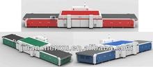 solar laminating machine/solar module making machine/solar module machine--full automatic laminator