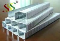 best selling Galvanized furniture 21GA staples