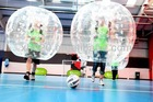 inflatable adult football inflatable body zorb ball CE/ inflatable belly bumper ball