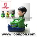 loongon vento até brinquedos para as crianças da copa do mundo 2014 item promocional fabricantes de brinquedos