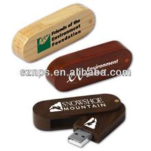 64gb flash disk wood usb flash drive wood usb disk
