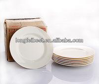 High Quality Japanese Plain Color Melamine Plate
