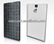cheap price 72 cells 150 watt mono Solar panel