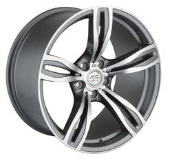 RC 941 Aluminum Alloy Wheels