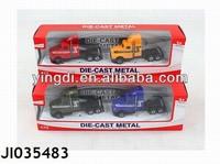 1:72 Free Wheel die cast car,die cast truck JI035483