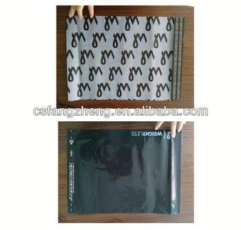 2014 Hot Sale custom waterproof bags/ adhesive bag