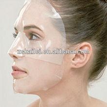 2014 New design korea mask pure gel facial mask sheet