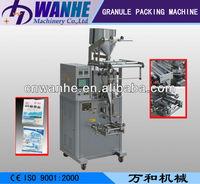 WHIII-K300 Tea/Granule Packing Machine(CE)