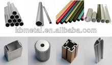 Good Aluminum profiles for furniture