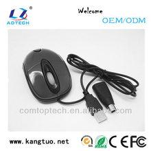 New Design Microsoft/mac USB Wireless Optical Mouse 2.0 interface