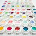 feita no japão material de unhas de gel 102 cores para salão de beleza