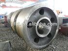 large steel cast foundry manufacturer