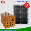 20W Mini Solar Home System Mini Home Solar Power System