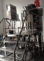 Automatic Shampoo Mixer and Heating tank|Jacketed Tank