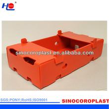 Plastic Folding Box Vegetable
