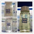 Ligero amarillo líquido sulfato de dimetil benzyl de amonio cloruro ( BKC ) de 8001 - 54 - 5