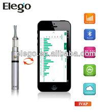 Newest BlueTooth Technology E-Cigar Iecig IVAP Electronic Cigarette Create Healthy Life