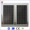 high efficiency 120w 130w 160w 180w 12v PV solar panel system